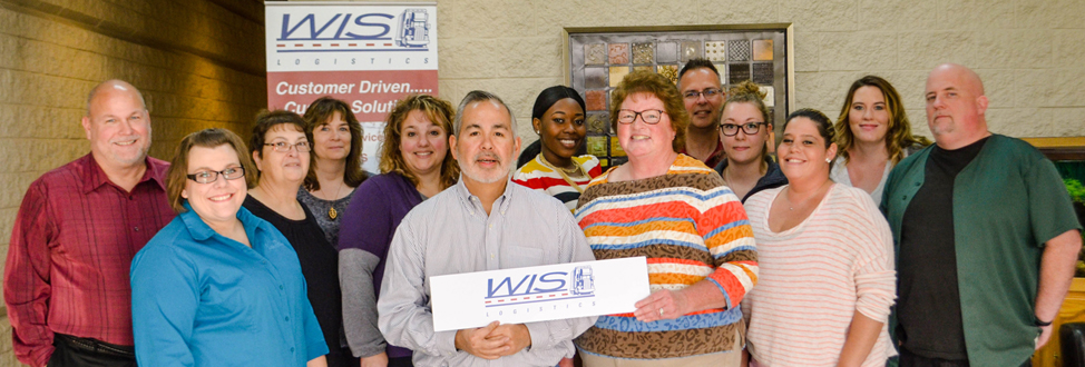 WIS employees 2017