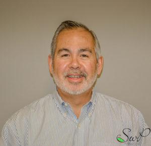 Jon Teraoka, CEO W.I.S. Logistics