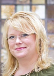 Stacy Kageff, LTL Manager